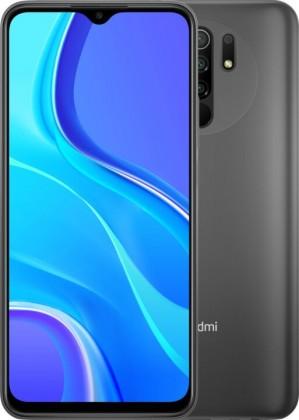 Xiaomi Redmi Mobilný telefón Xiaomi Redmi 9 3GB/32GB, šedá