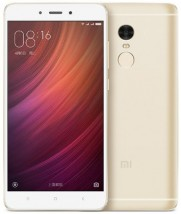 Xiaomi Redmi Note 4 3GB/32GB Global zlatá + držiak do auta