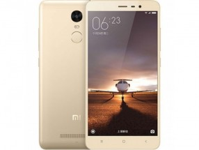 Xiaomi Redmi Note 4 4GB/64GB Global, gold + držiak do auta