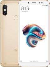 Xiaomi Redmi Note 5, 4GB/64GB, Global Version, zlatý + darček