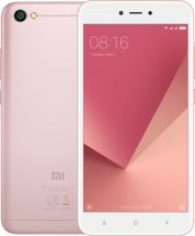 Xiaomi Redmi Note 5A, CZ LTE, Dual SIM, 16 GB,Rose Gold + držiak do auta