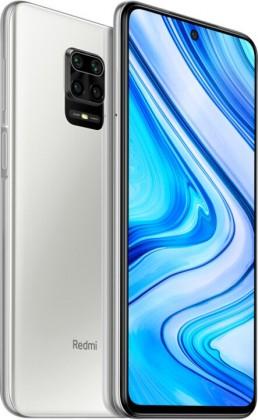 Xiaomi Redmi Note Mobilný telefón Xiaomi Redmi Note 9 Pro 6GB/64GB, biela