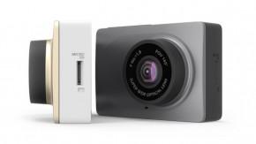Xiaomi Yi Dashbord Camera,čierna