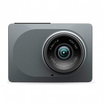 Xiaomi Yi Dashbord Camera, sivá
