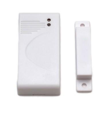 Zabezpečovací systém  Evolveo bezdrátový magnetický senzor na okno/dveře - GSM alarm