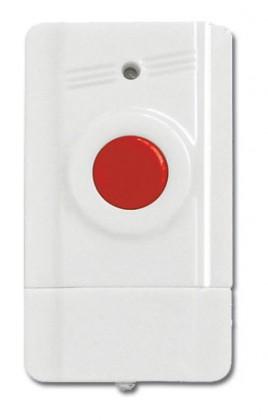 Zabezpečovací systém Evolveo bezdrôtové núdzové SOS tlačidlo - GSM alarm Evolve Sonix