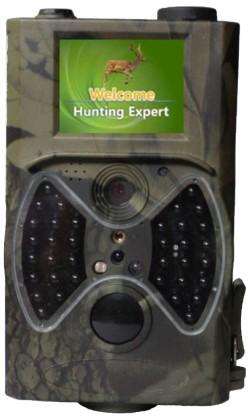 Zabezpečovací systém Fotopasca do prírody Denver WCT-5003