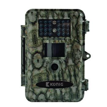 Zabezpečovací systém Fotopast (SAS-DVRODR20)
