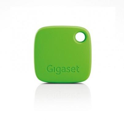 Zabezpečovací systém Gigaset G-tag lokalizační čip - zelený