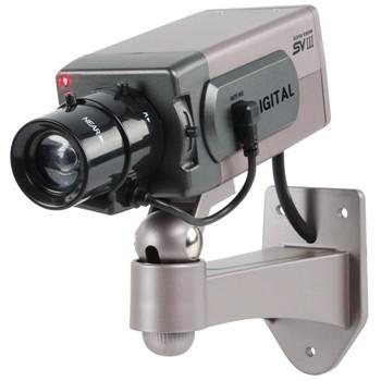 Zabezpečovací systém  SEC-DUMMYCAM40