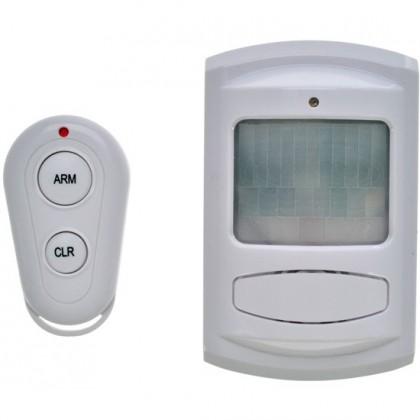 Zabezpečovací systém Zabezpečovací systém Solight 1D11