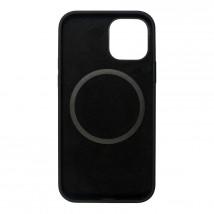 Zadný kryt na iPhone 12 Mini, čierny