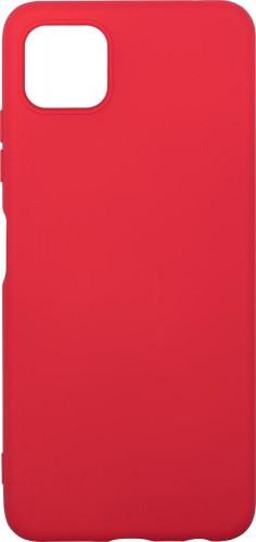 Zadný kryt na Samsung Galaxy A22 5G, červený