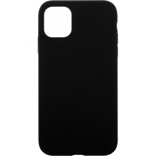 Zadný kryt pre Apple iPhone 11, Liquid, čierna