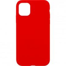 Zadný kryt pre Apple iPhone 11 Pro, Liquid, červená