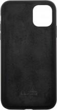 Zadný kryt pre Apple iPhone 11 Pro Max, Liquid, čierna