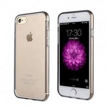 Zadný kryt pre Apple iPhone 7/8, priehľadná