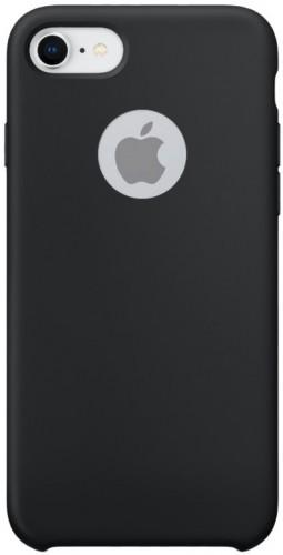 Zadný kryt pre Apple iPhone 7/8/SE (2020), čierna