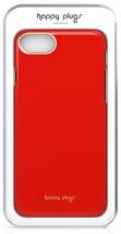 Zadný kryt pre Apple iPhone 7/8 slim, červená