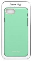 Zadný kryt pre Apple iPhone 7/8 slim, limetková