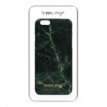 Zadný kryt pre Apple iPhone 7/8 slim, mramorová zelená