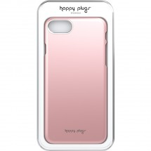 Zadný kryt pre Apple iPhone 7/8 slim, pinkgold