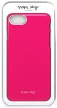 Zadný kryt pre Apple iPhone 7/8 slim, tmavo červená