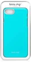 Zadný kryt pre Apple iPhone 7/8 slim, tyrkysová