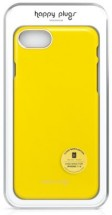 Zadný kryt pre Apple iPhone 7/8 slim, žltá
