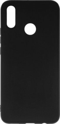 Zadný kryt pre Huawei NOVA 3i, čierna