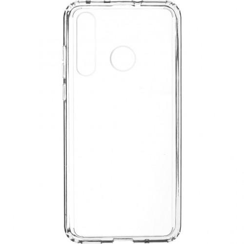 Zadný kryt pre Huawei Nova 4, comfort, priehľadná