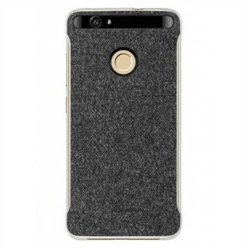Zadný kryt pre Huawei Nova, originál, šedá