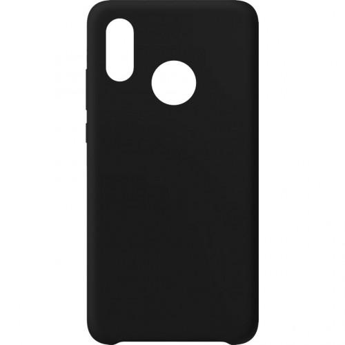 Zadný kryt pre Huawei P20 LITE, čierna