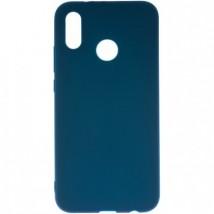 Zadný kryt pre Huawei P20 LITE, modrá