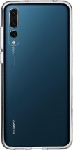 Zadný kryt pre Huawei P20 PRO, priehľadná