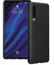 Zadný kryt pre Huawei P30, čierna