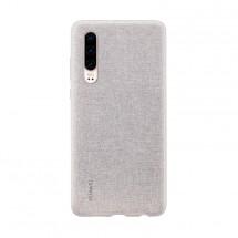 Zadný kryt pre Huawei P30, šedá