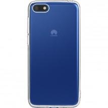 Zadný kryt pre Huawei Y5 2018/Honor 7S, priehľadná