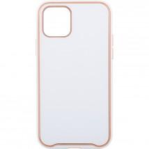Zadný kryt pre iPhone 12/12 Pro, biela