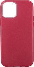 Zadný kryt pre iPhone 12/12 Pro, červená