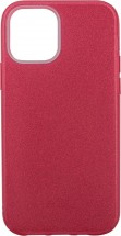 Zadný kryt pre iPhone 12 Mini, červená