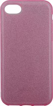 Zadný kryt pre iPhone 7/8/SE (2020), ružová