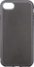 Zadný kryt pre iPhone 7/8/SE (2020), šedá