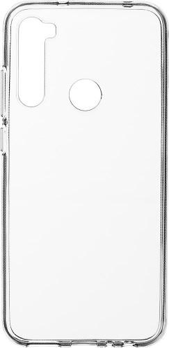 Zadný kryt pre Motorola One Fusion Plus, Slim, priehľadná