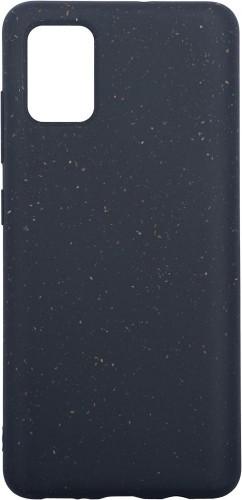 Zadný kryt pre Samsung Galaxy A41, ECO 100% compostable, čierna