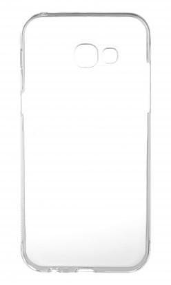 Zadný kryt pre Samsung Galaxy A5 2017, priehľadná