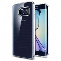 Zadný kryt pre Samsung Galaxy J3 2017, Slim, priehľadná