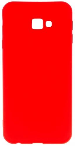 Zadný kryt pre Samsung Galaxy J4 PLUS, červená