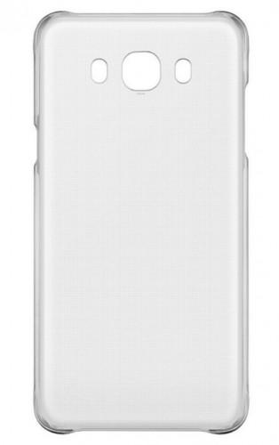 Zadný kryt pre Samsung Galaxy J7 (2016), priehľadná