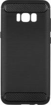 Zadný kryt pre Samsung Galaxy NOTE 9, karbón, čierna